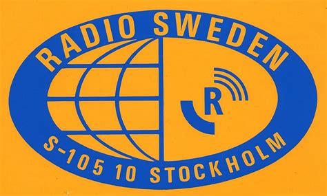 Sweden Ratio by Radio Sweden Stockholm