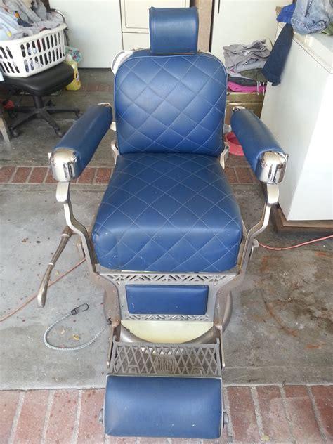 Koken Barber Chairs St Louis by Koken Barber Chair