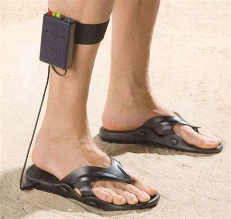 metalldetektor sandalen goldene fuesse foerderland