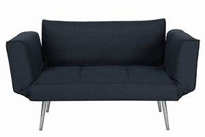 Best small sofa bed 2017 dhp euro sofa futon loveseat for Small sectional sofa reviews