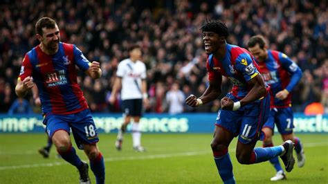 Live match preview - C Palace vs B'mouth 02.02.2016