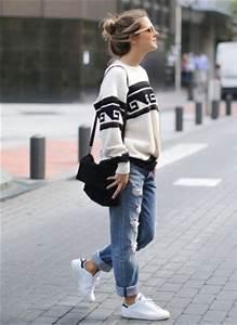 Sporty casual street style looks u2013 Just Trendy Girls