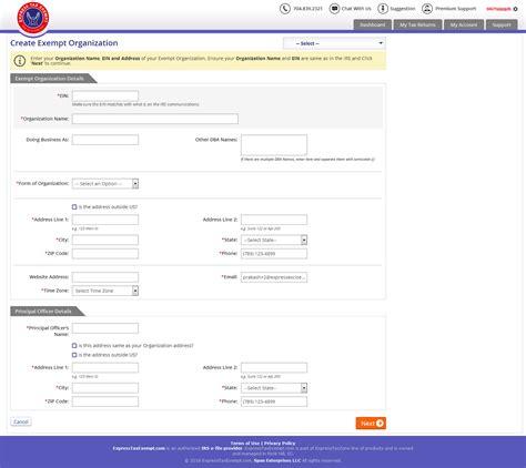 steps   file irs form     file  postcard
