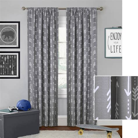 Types Of Boy Curtains To Be Hung Goodworksfurniture