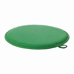 Ikea Sitzkissen Rund : zillah stol pute gr nn 00156505 anmeldelser prissammenligning ~ Orissabook.com Haus und Dekorationen