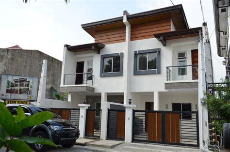 Modern Asian Duplex