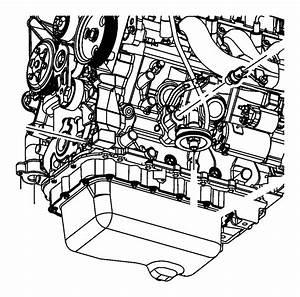 2006 Dodge Caravan Adapter  Oil Filter  Includes Connector