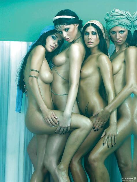 Naked Girl Groups Harem Girls Pics XHamster