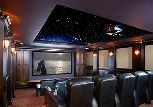 Home Theatre – Lenntech Automation
