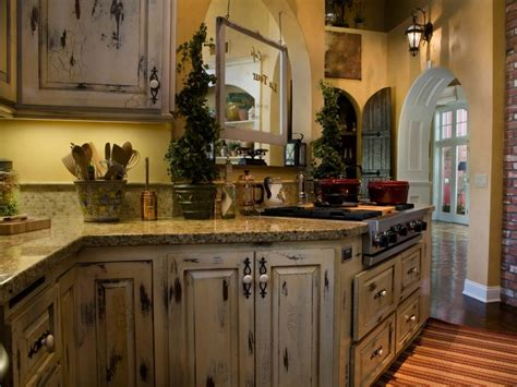 distressed kitchen cabinets pictures top tips on distressed kitchen cabinets the experts home
