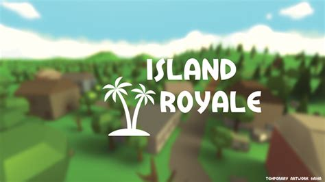 island royale roblox wikia fandom powered  wikia