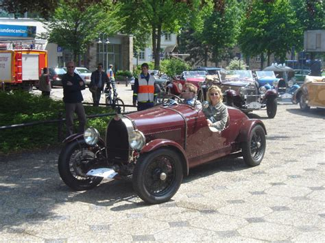 The engine had been replaced by engine # 2. automobileweb - bugatti type 44 roadster 44599 sport 2 seater