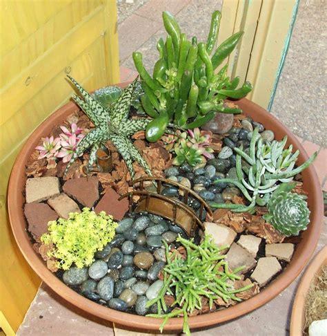 Mini Jardines De Cactus by Pin Miniature Succulent Garden Cuff Links Make A Fabulous