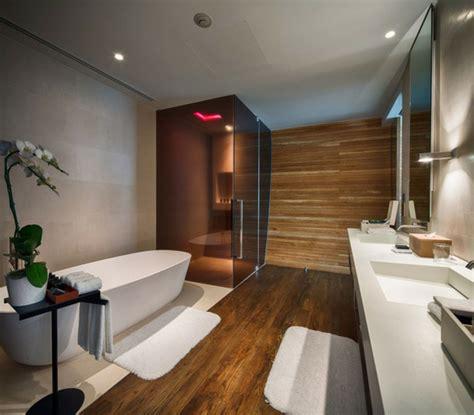Schicke Moderne Badezimmer by 110 Moderne B 228 Der Zum Erstaunen
