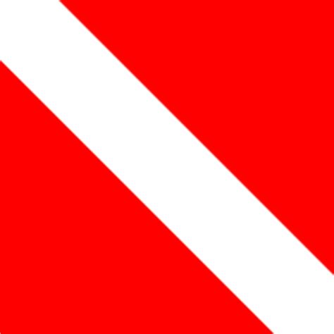 Boat Distress Flags by Warning Signals
