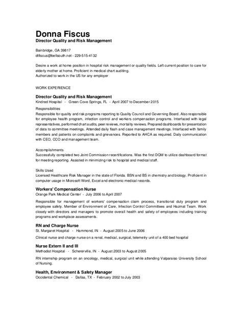resume total quality manajemen resume 2016