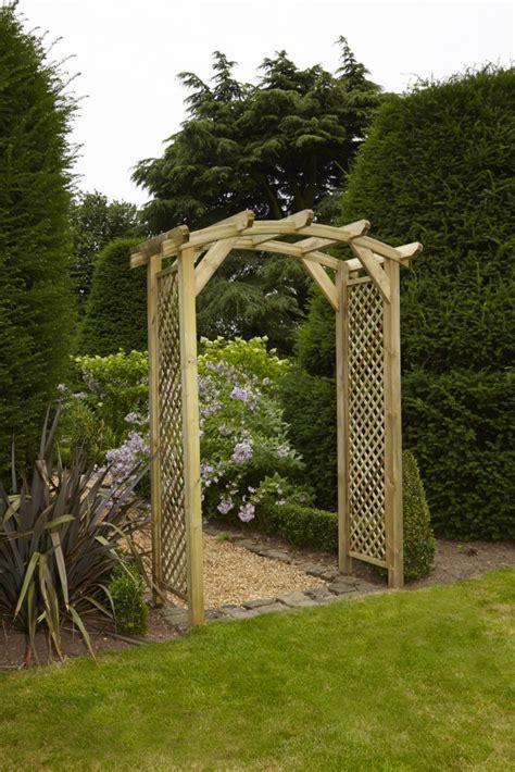 woodshaw dalton curved arch simply wood