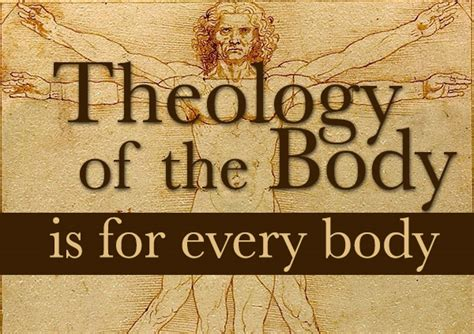 Image result for theology of the body