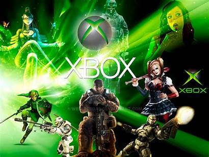 Xbox Wallpapers Deviantart Px Chat