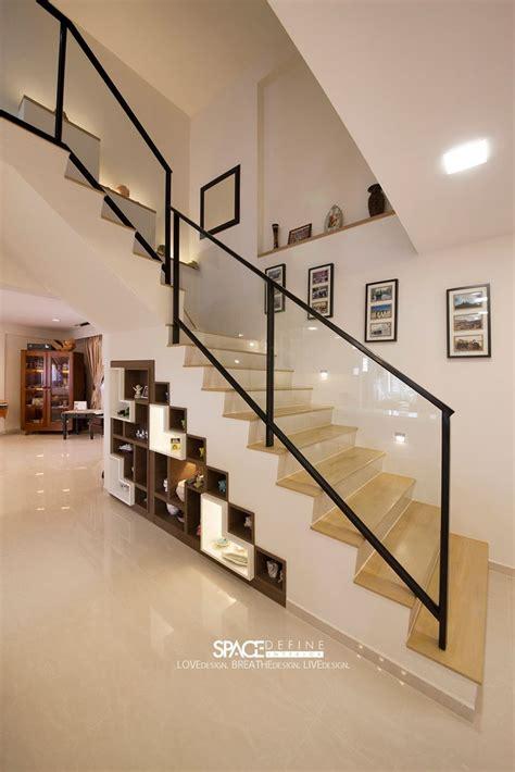 bishan retro executive maisonette hdb interior design