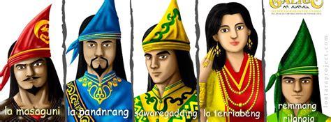 Cerita Rakyat Sulawesi Selatan