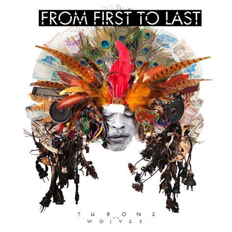 From First To Last  Music Fanart Fanarttv