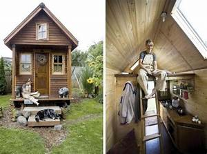 Small, Space, Living, Tiny, House, Trend, Grows, Bigger