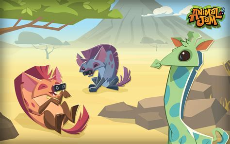 Animal Jam Wallpaper - animal jam store fan gear guides gift certificates and