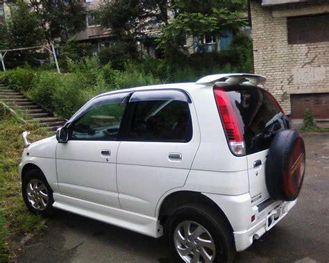 Daihatsu For Sale by 2001 Daihatsu Terios Kid For Sale 700cc Gasoline