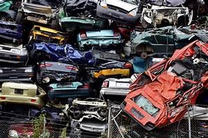 Mettre Voiture A La Casse : prime la casse le retour des aides efficaces le blog atome auto ~ Gottalentnigeria.com Avis de Voitures