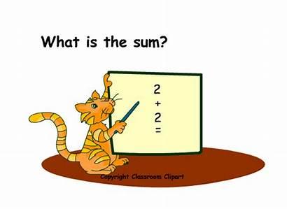Clipart Mathematics Animations Sum2 Animated Sum3 Math