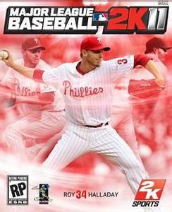 Major League Baseball 2K11 - Wikipedia