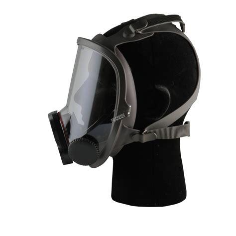 size medium full facepiece  powered air purifying