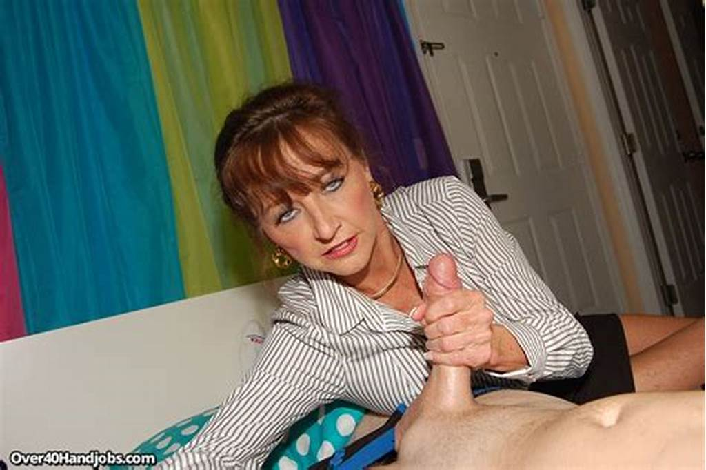 #Horny #Step #Mom #Waking #Up #Her #Step #Son #With #A #Handjob #At