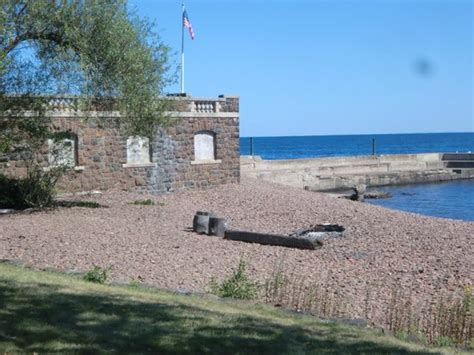 Boat House Duluth by Boathouse Picture Of Glensheen The Historic Congdon