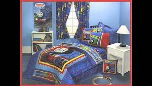 Awesome thomas the train bedroom ideas greenvirals style for Thomas the train bedroom ideas
