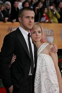 rachel mcadams & ryan gosling - Celebrity Couples Photo ...