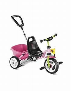Kettler Dreirad Rosa : puky dreirad cat 1 s rosa kiwi der dreirad ratgeber ~ Buech-reservation.com Haus und Dekorationen