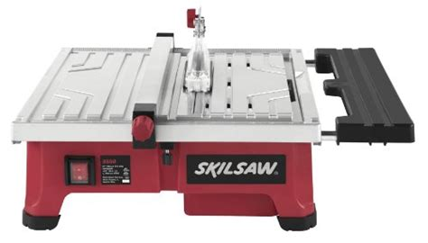 skil tile saw 3550 skil 3550 02 7 inch tile saw with hydrolock system