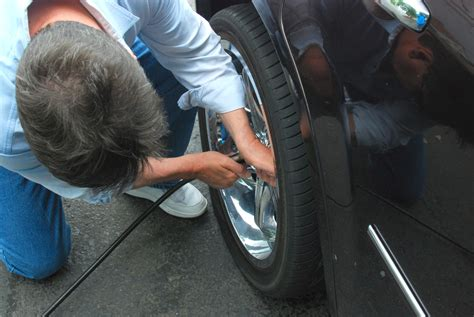 The Complete Beginner's Guide To Tire Saftey