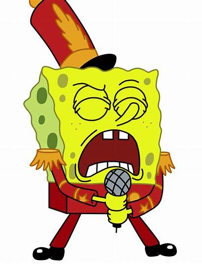 Spongebob Victory Sweet Singing Deviantart Jcpag2010 1280