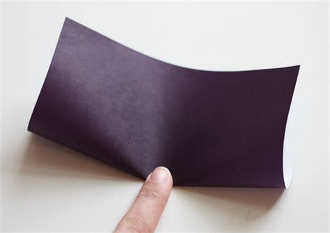 membuat hiasan dinding  kertas lipat majalah rumah