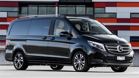 Mercedes V Class Wallpapers by 2015 Mercedes V Class Au Wallpapers And Hd