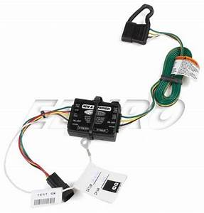 Saab Trailer Harness 400108064