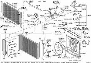 Toyota Corolla Engine Coolant Thermostat Housing Gasket
