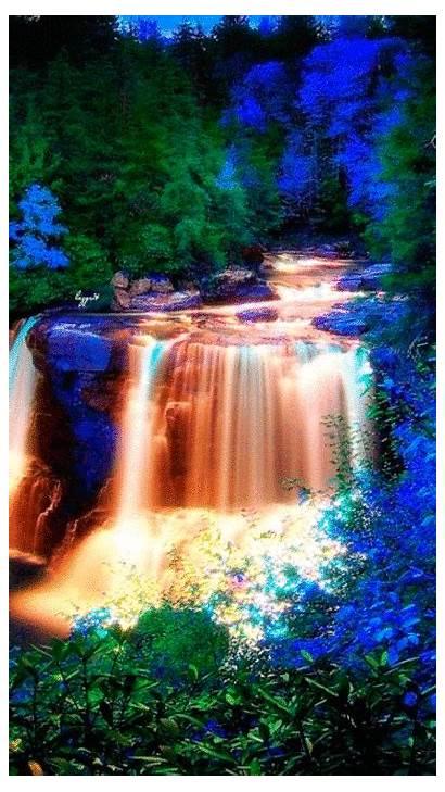 Meetme Happy Birthday Nature Very Waterfall Beta