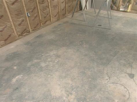How To Install Subfloor Panels How Tos Diy