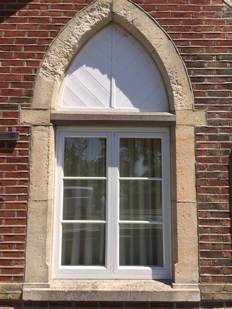 choose wooden windows medina joinery