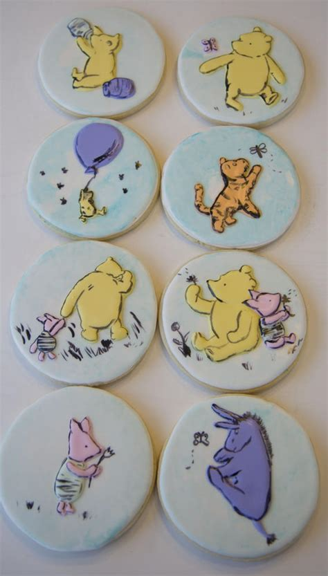 classic winnie  pooh cookie connection
