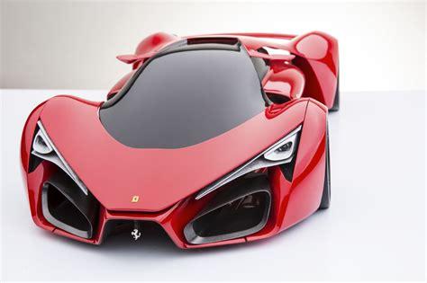 ferrari f80 prototype ferrari f80 concept 1 ferrari concept cars pinterest
